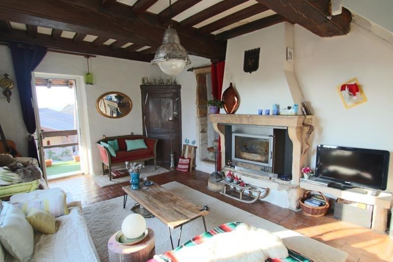 Vente maison / villa Tallant 155000€ - Photo 3