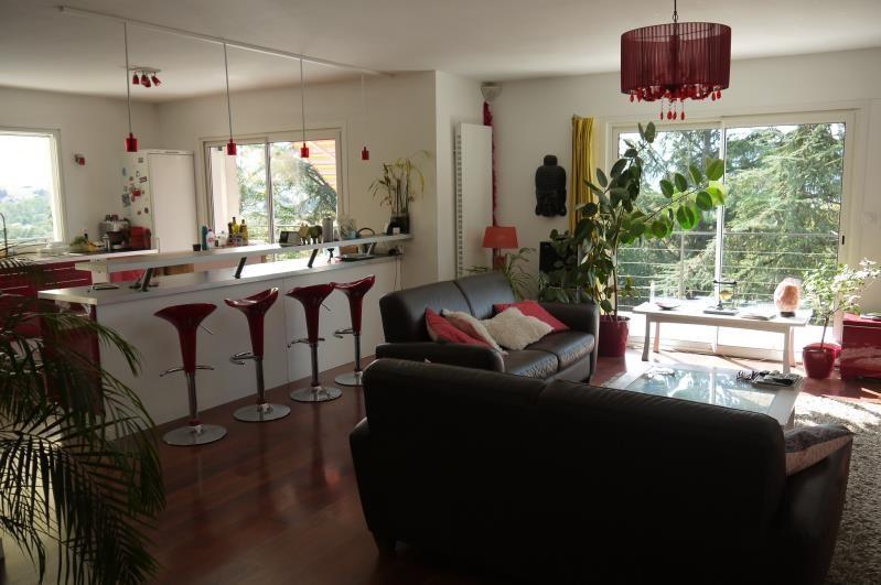 Sale house / villa Reventin vaugris 389500€ - Picture 8