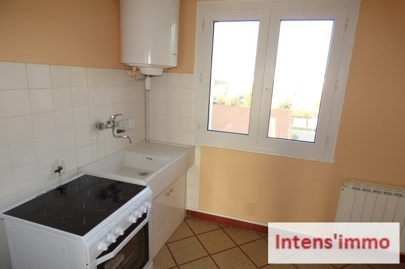 Sale apartment Valence 120 000€ - Picture 3