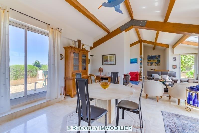 Vente de prestige appartement Marseille 8ème 895000€ - Photo 8