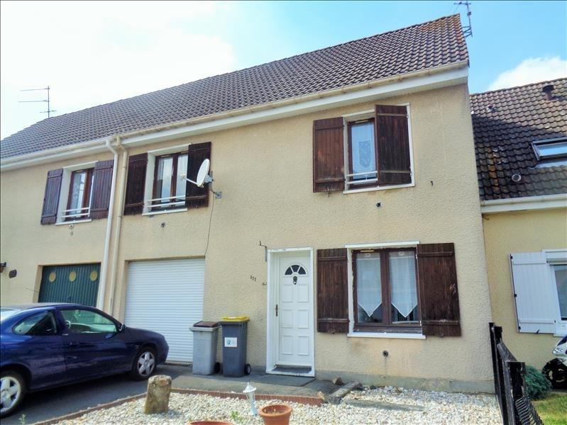 Sale house / villa Bethune 112000€ - Picture 1