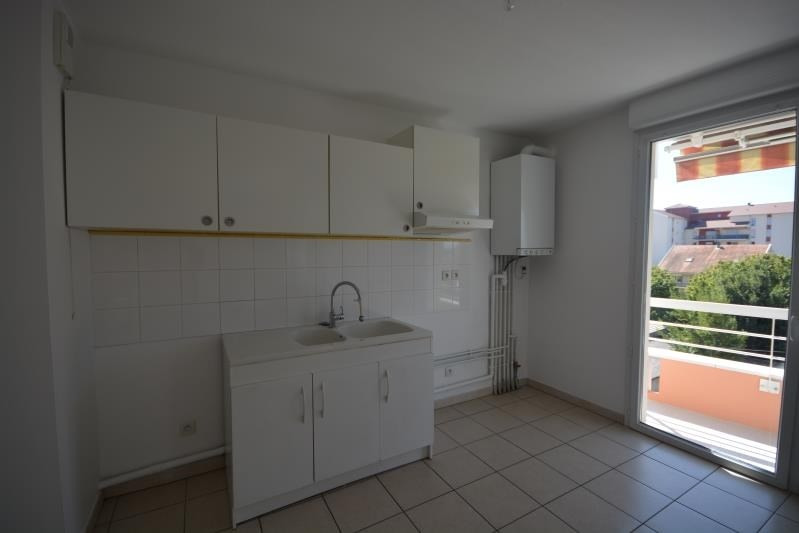 Vente appartement Bourgoin- jallieu 230 000€ - Photo 2