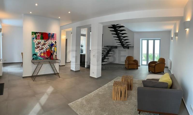 Deluxe sale house / villa Biarritz 1198000€ - Picture 1