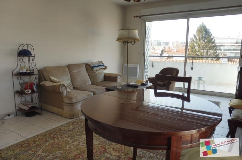 Sale apartment Royan 215250€ - Picture 1