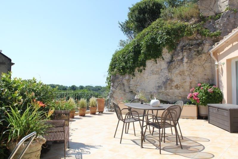 Vente de prestige maison / villa Villeneuve les avignon 670000€ - Photo 2