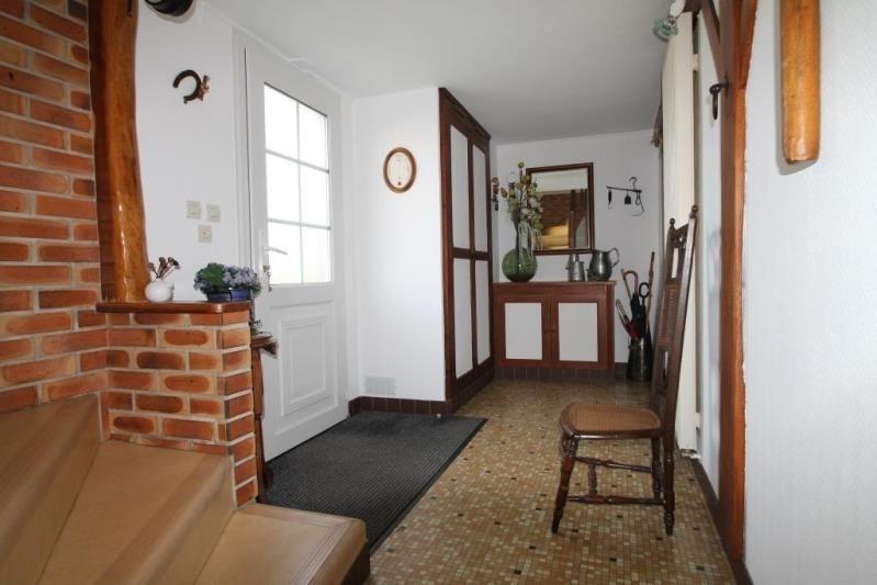 Sale house / villa Bois-le-roi 320000€ - Picture 2