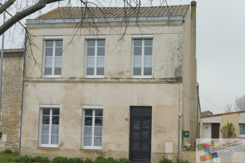 Sale house / villa Saujon 241500€ - Picture 11