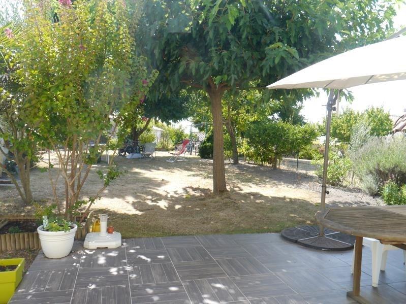 Vente maison / villa Mortagne sur gironde 198975€ - Photo 5