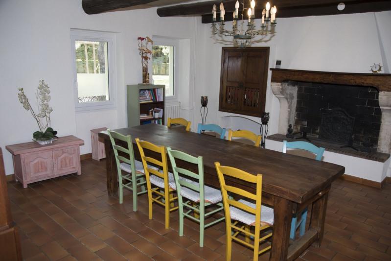 Vente maison / villa Bollène 395000€ - Photo 6