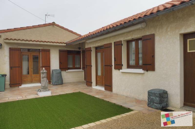 Vente maison / villa St georges de didonne 257 250€ - Photo 1