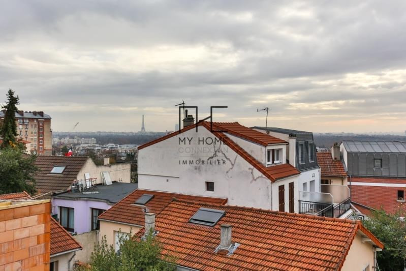 Vente appartement Puteaux 370 000€ - Photo 8