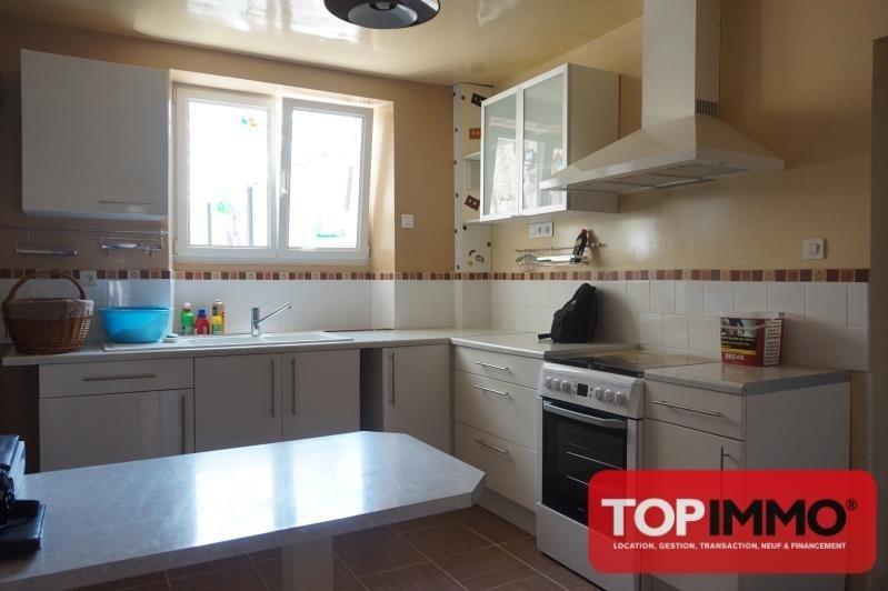 Verkauf haus Badonviller 94900€ - Fotografie 2