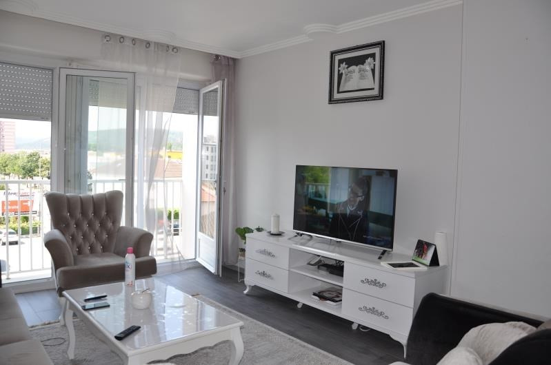 Sale apartment Oyonnax 109000€ - Picture 3