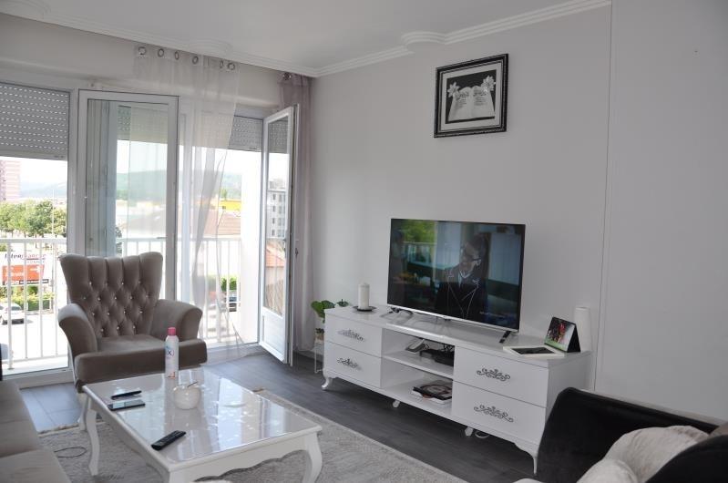 Vente appartement Oyonnax 109000€ - Photo 3