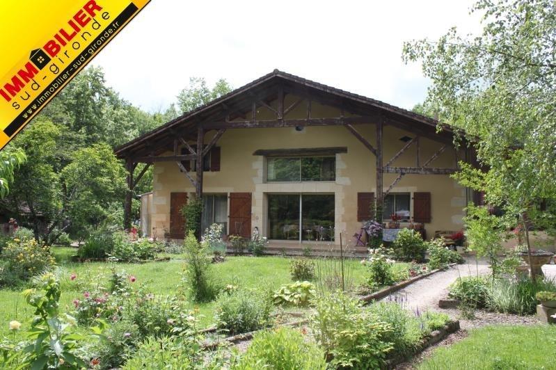 Vendita casa Grignols 296200€ - Fotografia 1