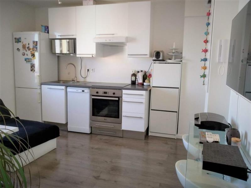Venta  apartamento Bezons 183000€ - Fotografía 2