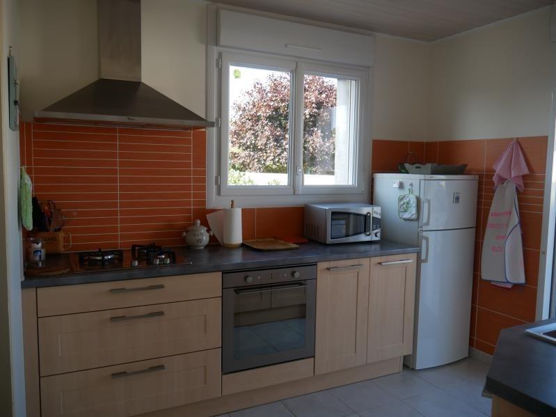 Sale house / villa Jard sur mer 260000€ - Picture 2