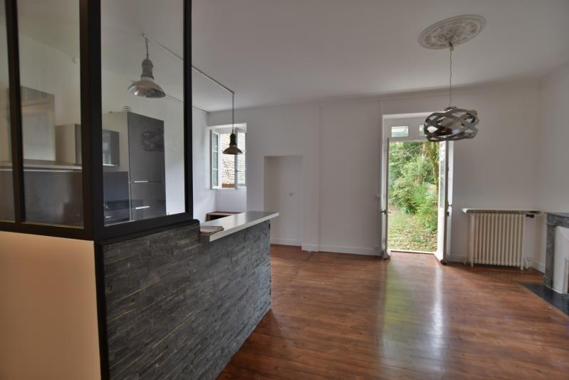 Sale apartment Pau 171000€ - Picture 2
