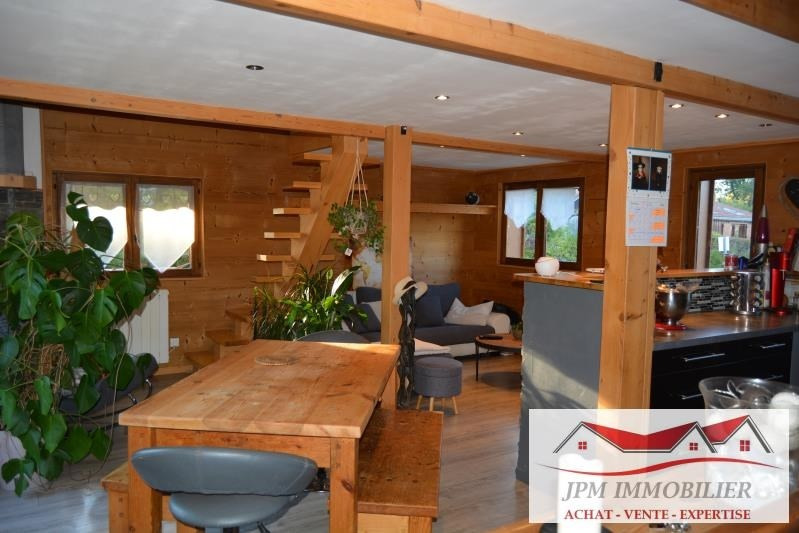 Venta  casa Mont saxonnex 215000€ - Fotografía 2