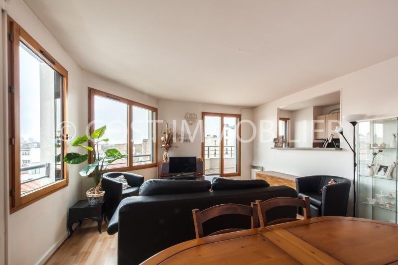 Vente appartement Asnieres sur seine 495000€ - Photo 4