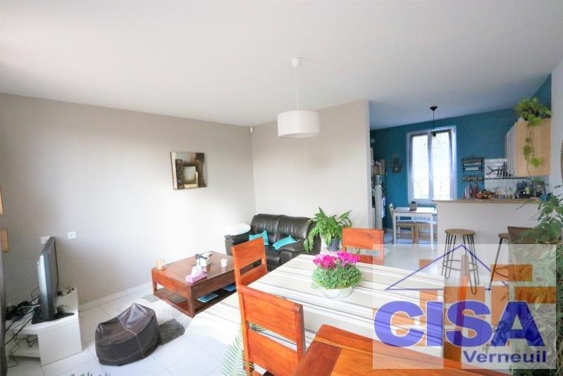 Sale house / villa St martin longueau 138000€ - Picture 2