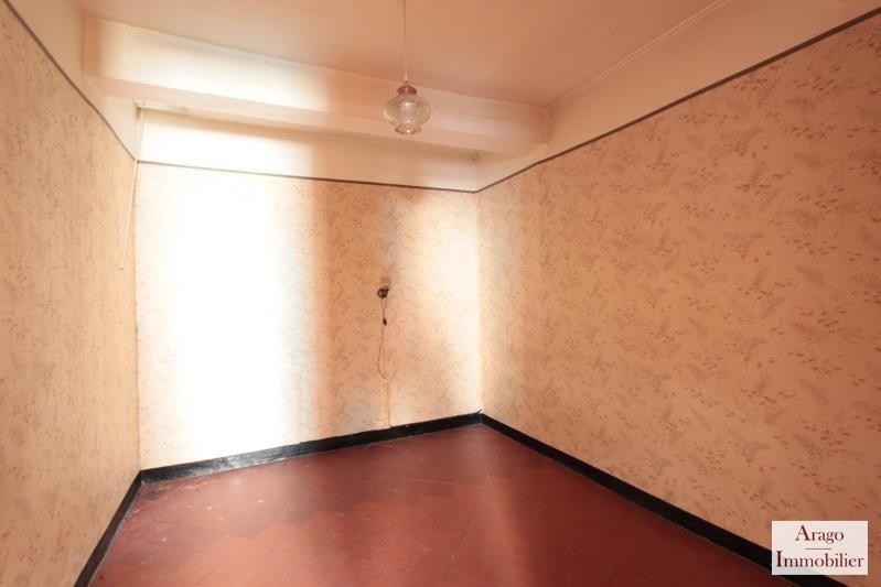 Sale house / villa Rivesaltes 96600€ - Picture 4