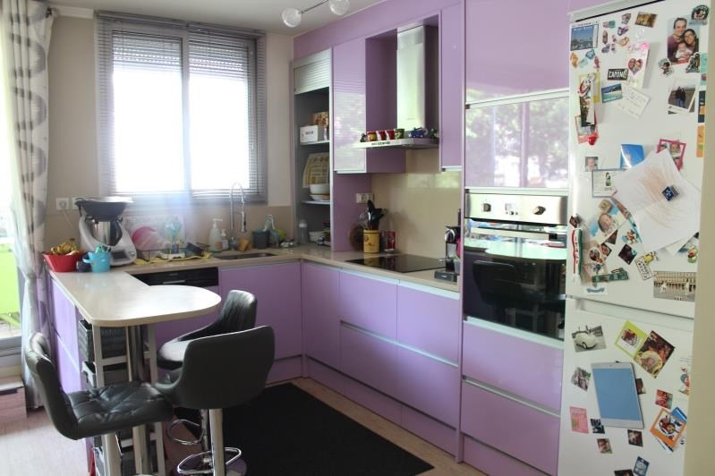 Sale apartment Bois colombes 566 500€ - Picture 4