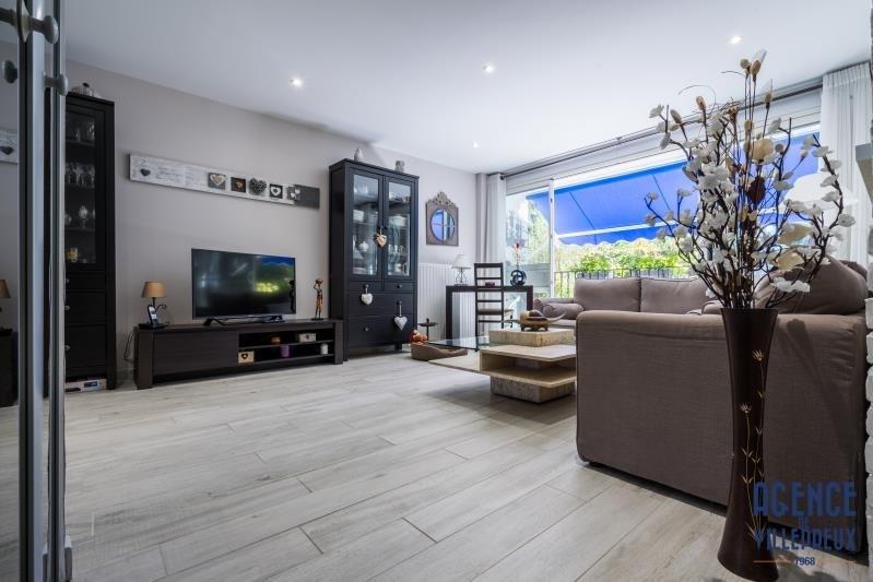 Sale apartment Les clayes sous bois 249000€ - Picture 4