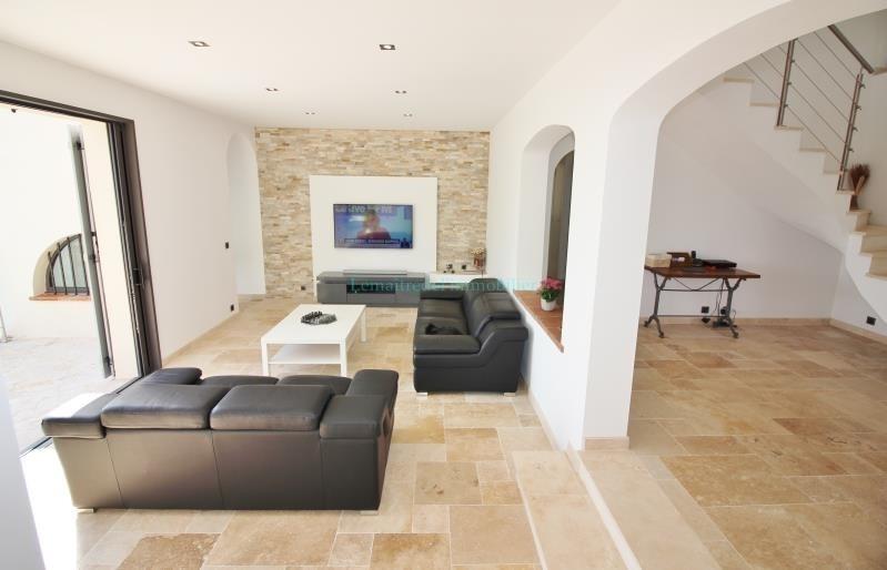 Vente de prestige maison / villa Le tignet 1070000€ - Photo 9