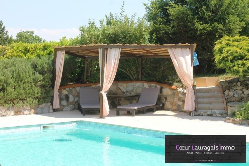 Vente maison / villa St orens de gameville 439000€ - Photo 3