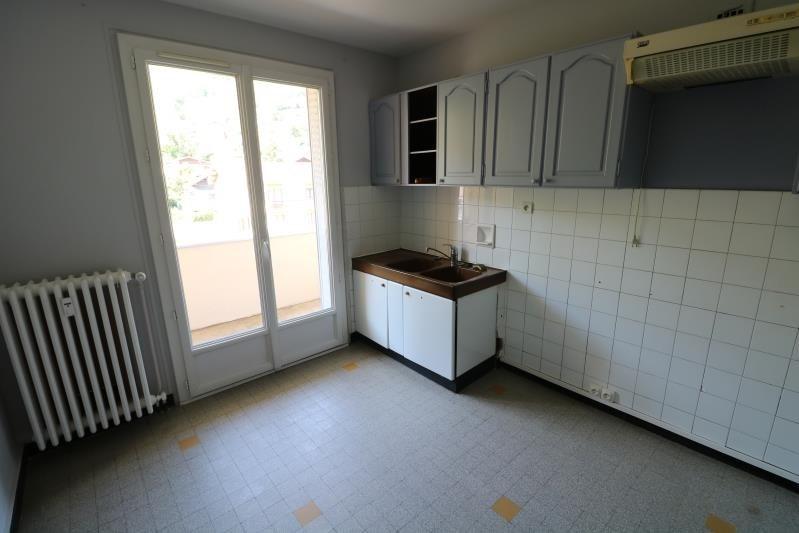 Location appartement Bonneville 740€ CC - Photo 3