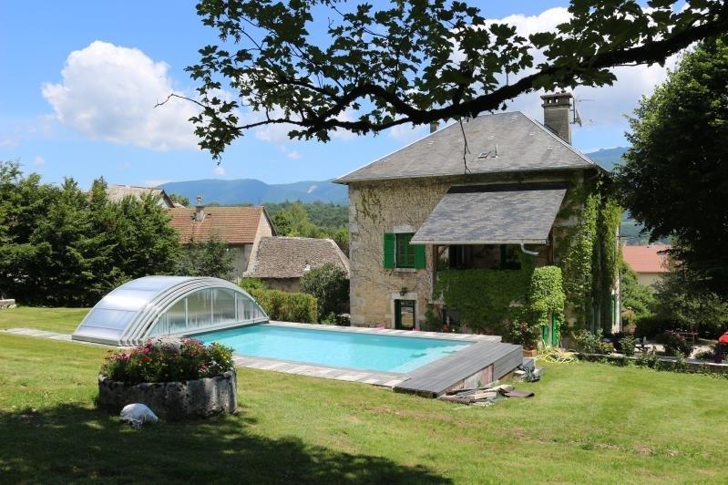 Vendita casa Artemare 495000€ - Fotografia 6