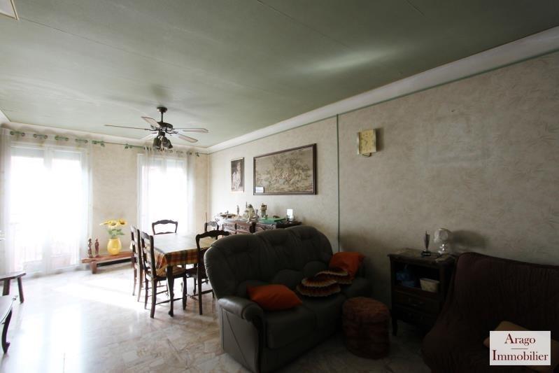 Vente maison / villa Rivesaltes 163200€ - Photo 8