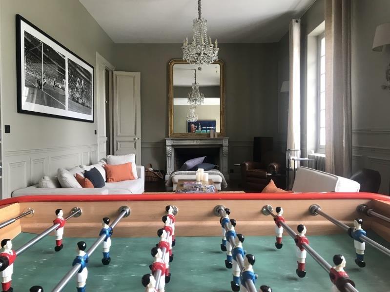 Vente de prestige maison / villa Montfort l amaury 3300000€ - Photo 9