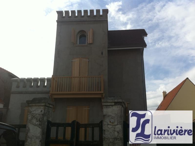 Vente de prestige maison / villa Audresselles 597000€ - Photo 5