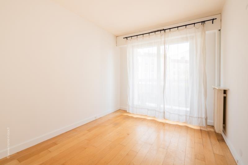 Vente de prestige appartement Paris 14ème 1021000€ - Photo 8
