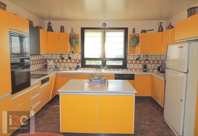 Vendita casa Gex 930000€ - Fotografia 5