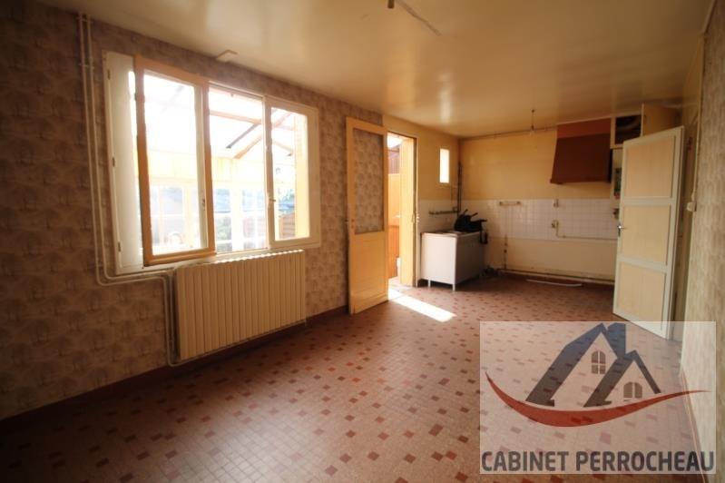 Sale house / villa La chartre sur le loir 56750€ - Picture 3