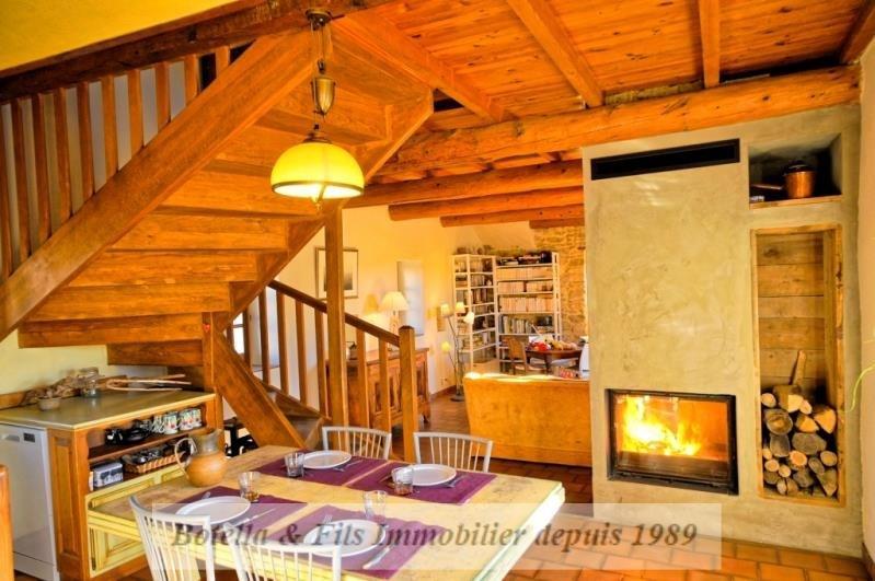 Verkoop  huis Goudargues 294000€ - Foto 4
