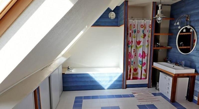 Vente maison / villa Vulaines sur seine 338000€ - Photo 9