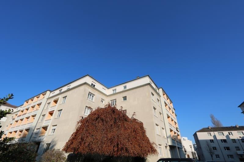 Vente appartement Strasbourg 287000€ - Photo 10
