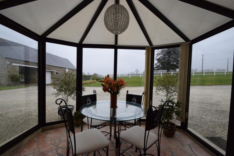 Sale house / villa Villers bocage 318000€ - Picture 4
