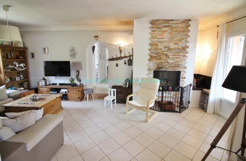 Vente maison / villa Peymeinade 420000€ - Photo 15
