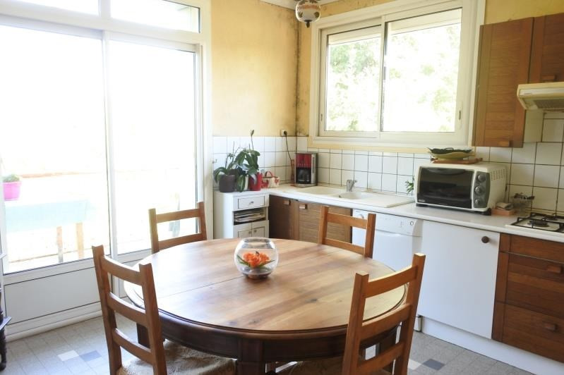 Sale house / villa Bourg de peage 264000€ - Picture 5