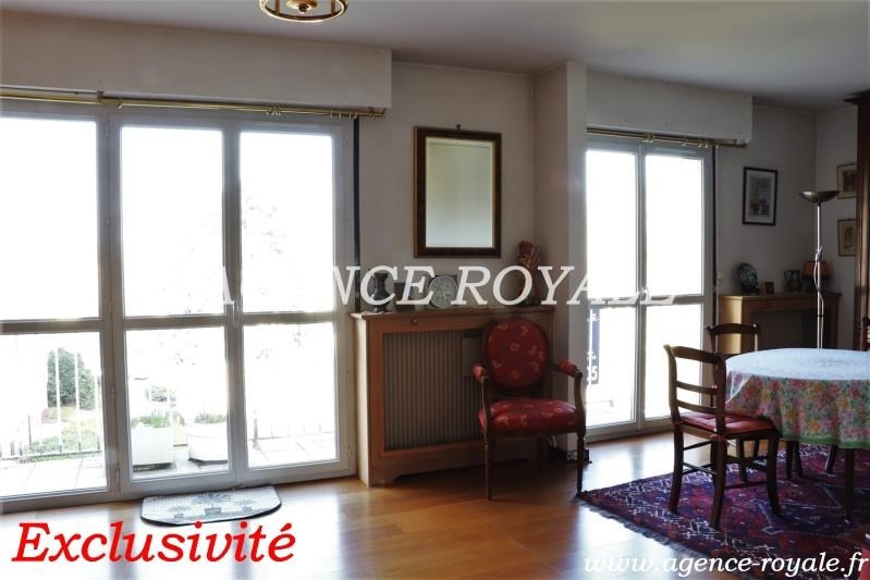 Sale apartment Chambourcy 340 000€ - Picture 3