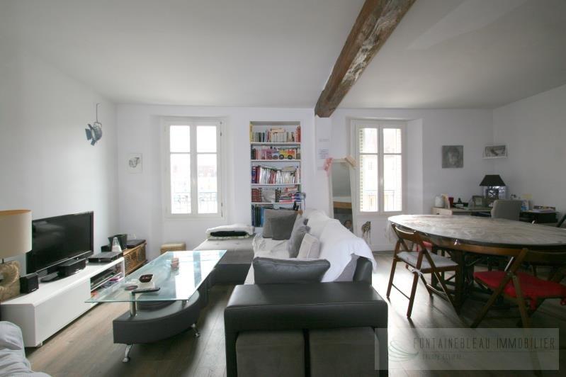 Vente appartement Fontainebleau 262000€ - Photo 5