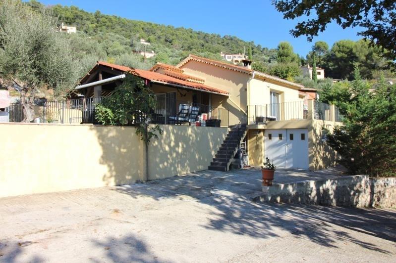 Vente maison / villa Le tignet 374000€ - Photo 2
