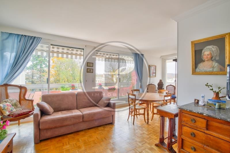 Vente appartement Mareil marly 350000€ - Photo 1