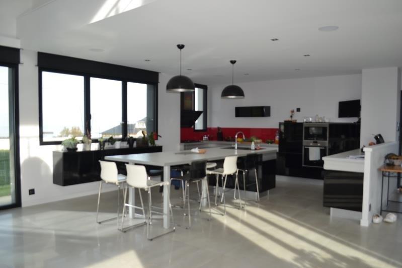 Revenda residencial de prestígio casa St come de fresne 995000€ - Fotografia 3
