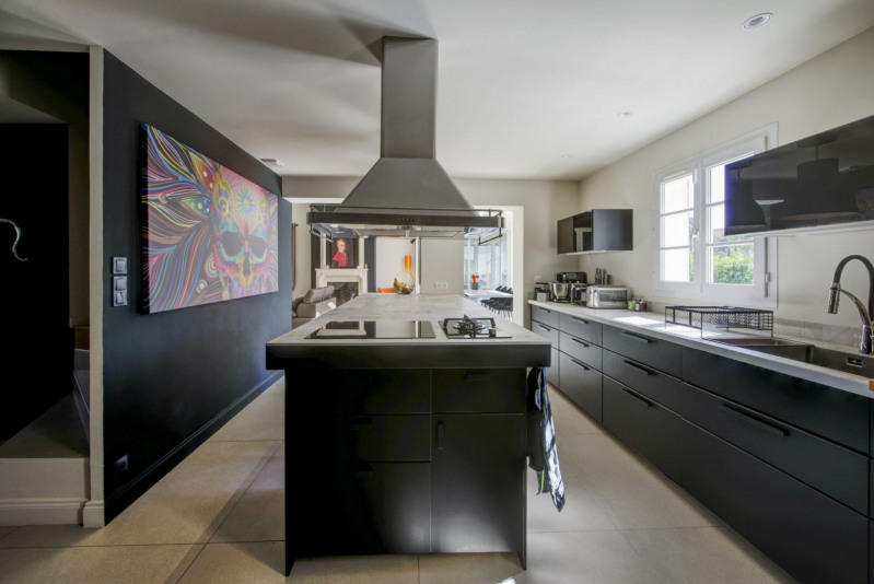 Vente de prestige maison / villa Chaponnay 920000€ - Photo 7